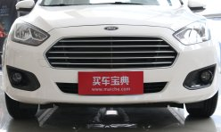 导购精选:福特福克斯引擎发力 助长安福特单月销量创新高