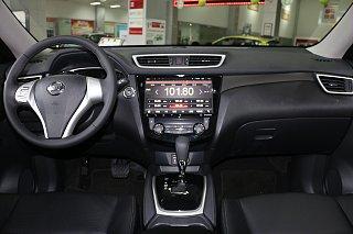 2014款 2.0L CVT舒适版 2WD