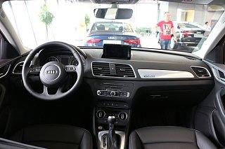 2016款 35 TFSI quattro 全时四驱风尚型