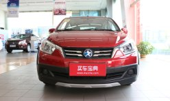 汽车百科:启辰利丰店启辰R50 x最高优惠0.2万元