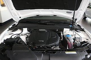 2016款 改款 Sportback 45 TFSI quattro