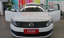 每日关注:上海大众改款朗逸/朗行 将于7月20日上市