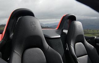 2016款 718 Boxster S 2.5T