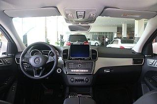 2015款 GLE 400 4MATIC 运动SUV