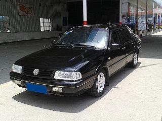 桑塔纳2000