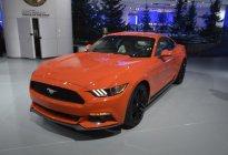 Mustang-野马店内优惠高达4.4万 欢迎垂询