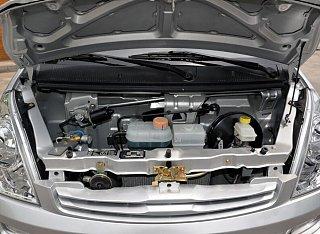 1.2L S 基本型CNG