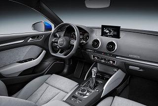 2016款 Sedan