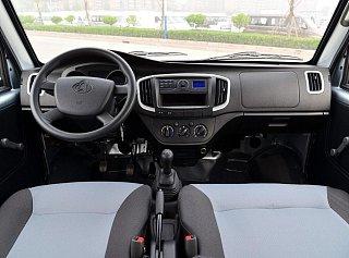 1.5L汽油单排后单胎DAM15R