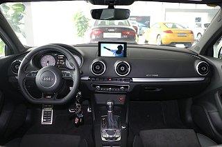 2015款 S3 2.0T Limousine