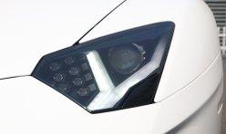 汽车百科:RevoZport改装兰博基尼Aventador图片欣赏