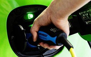 2017款 electric drive