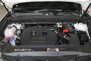 2015款 2.0T 四驱尊雅版