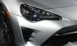 平行百科:丰田86改装案例 来看看这款改装车是否惊艳?