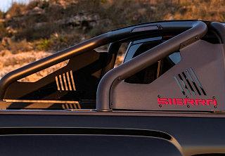 2017款 2500HD All Terrain X