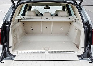 2016款 xDrive40e