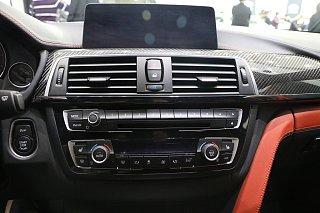 2014款 M4双门轿跑车
