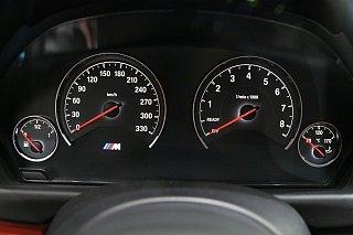 M4双门轿跑车