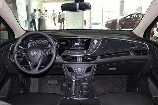 2017款 28T 四驱领先型