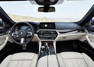 2017款 530d xDrive