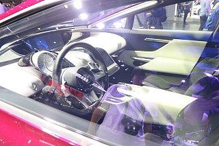 2012款 Plug-in Hybrid