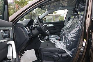 2017款 红标 1.5T 手动两驱豪华型
