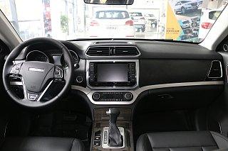 2016款 1.5T 自动两驱都市型