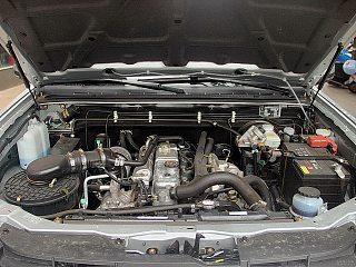 2.8T两驱尊贵型加长轴距JE493ZLQ4CB