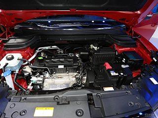 1.6L 汽油 四驱自动豪华版