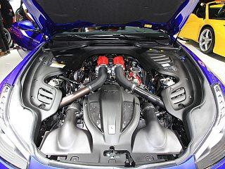 3.9T V8