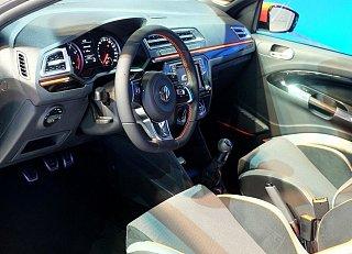 2017款 GT Concept