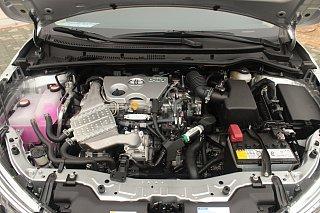 2017款 1.2T CVT GL-i真皮版