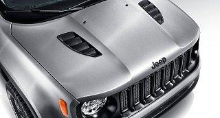 2015款 Hard Steel concept