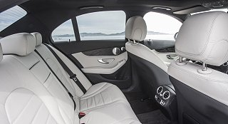 2017款 C300 Cabriolet