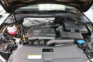 2016款 40 TFSI quattro 全时四驱运动型