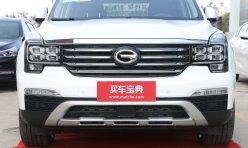 汽车百科:广汽传祺上海车展阵容 传祺GS7等亮相
