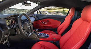 V10 Coupe