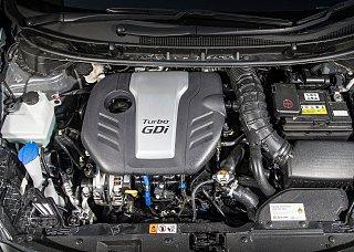 2015款 Turbo五门版