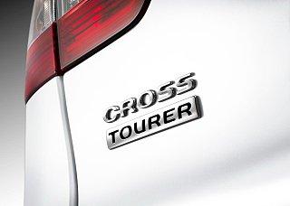 CrossTourer