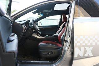 2016款 200t 全驱 F SPORT