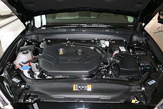 2017款 EcoBoost 245 至尊型