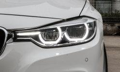 导购精选:第六代宝马3系全球首发 售价约22.76万