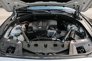 2015款 528i 领先型