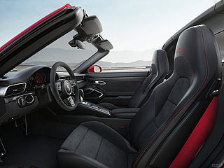 2017款 Targa 4 GTS