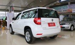 评测精选:邓禄普轮胎全新配套城市SUV别克昂科拉