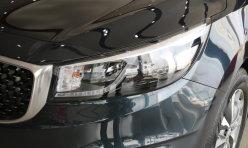 汽车百科:美国卖的最好的MPV 最近改款了