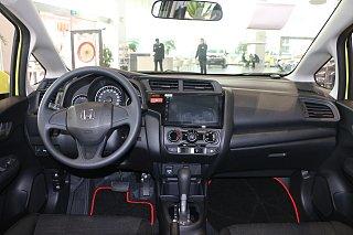 1.5L LXS CVT舒适天窗版