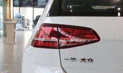 评测精选:配柴油发动机 新高尔夫4MOTION车型官图