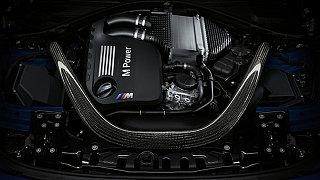 M3四门轿车 竞速限量版