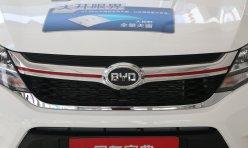 平行百科:比亚迪S7 1.5T车型或将增五座版